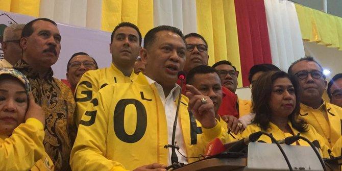 Partai Golkar Bukan Perusahaan, Bamsoet Hindari Pendekatan Dengan Kekuasaan