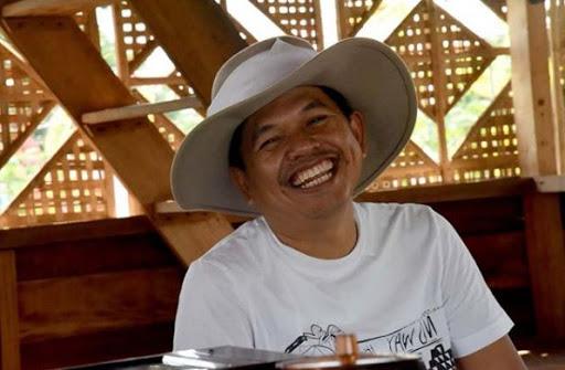 Dedi Mulyadi Tantang Menteri Sakti Wahyu Trenggono Setop Ekspor Benih Lobster
