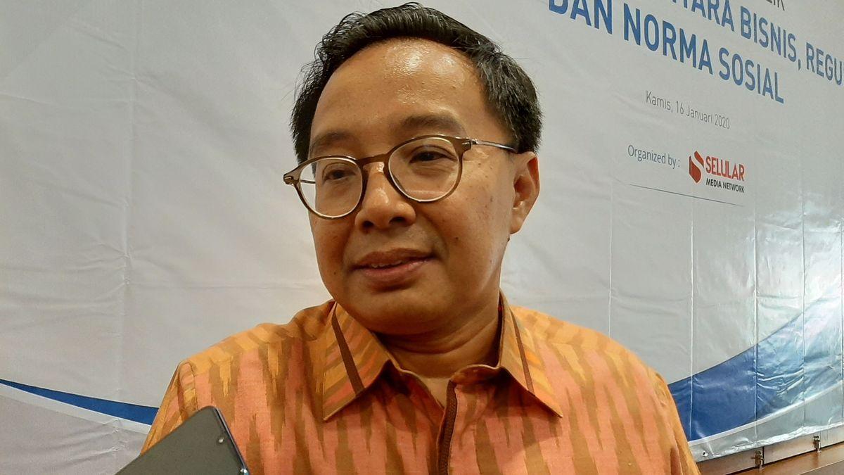 Bobby Rizaldi Saran Pemerintah Contoh Singapura Tangani Corona Dengan Keterbukaan Informasi