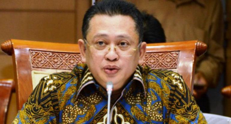 Bamsoet Dukung Erdogan dan Jokowi Kecam Keras Pernyataan Macron Hina Islam dan Nabi Muhammad
