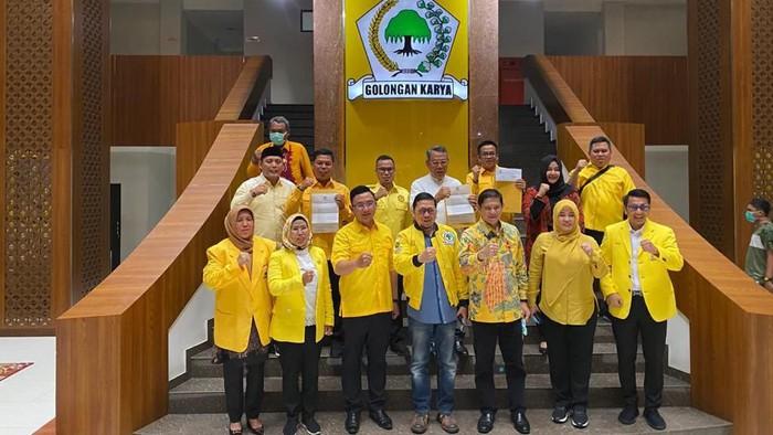 Golkar Berhasil Menangkan 3 Dari 4 Pilkada di Provinsi Banten, Ini Rinciannya