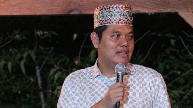 Tito Bakal Tunjuk 271 Pj Kepala Daerah di 2022-2023, Zulfikar Arse Sadikin: Jalankan Prosedur dan Non Partisan