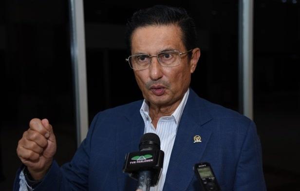 Fadel Muhammad Minta Alokasi Kebutuhan Batu Bara Domestik Terpenuhi