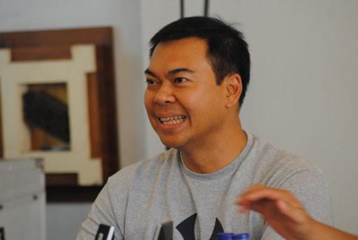 Wow! Rycko Menoza Bakal Bangun Sirkuit Untuk Para Rider Muda Bandar Lampung