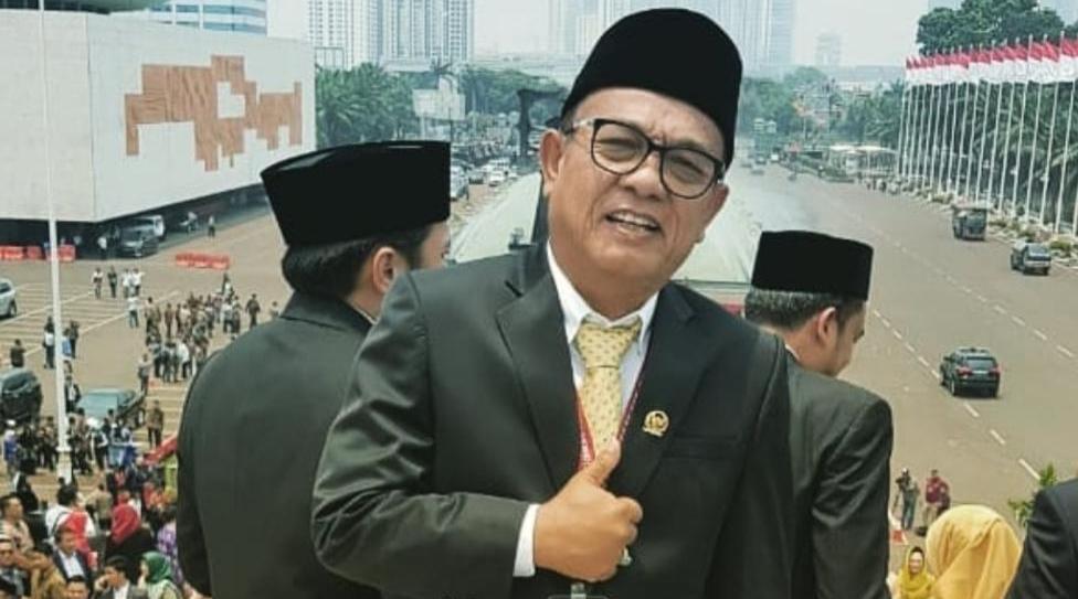 Didukung 25 Pemilik Hak Suara, Anang Susanto Jadi Pesaing Berat Dadang Naser di Musda Golkar Kabupaten Bandung