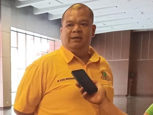 Fraksi Golkar DPRD Nilai, RTRW 2031 Masih Abaikan Kondisi Medan Utara
