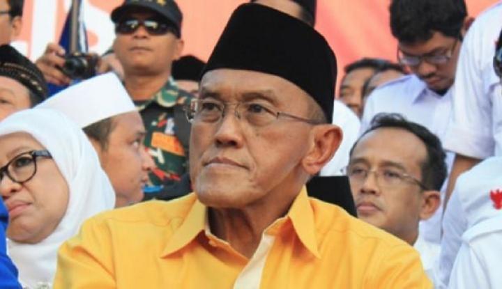 Siapa Calon Ketua Umum Golkar Yang Didukung Aburizal Bakrie?