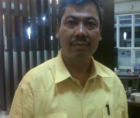 Golkar Tunjuk Endang Ishak Pimpin DPRD Ogan Ilir