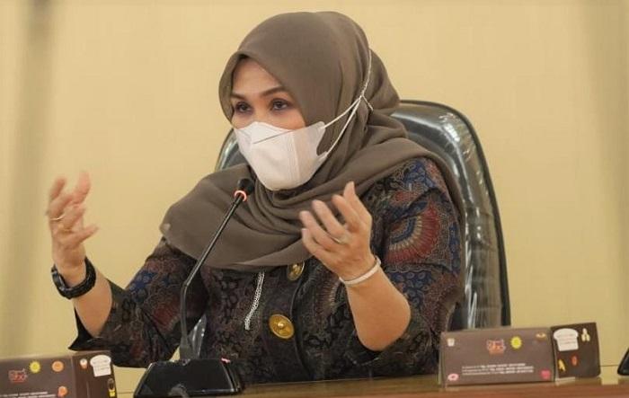 Ketua DPRD Sulsel, Andi Ina Kartika Sari Kutuk Keras Pelaku Bom Gereja Katedral Makassar