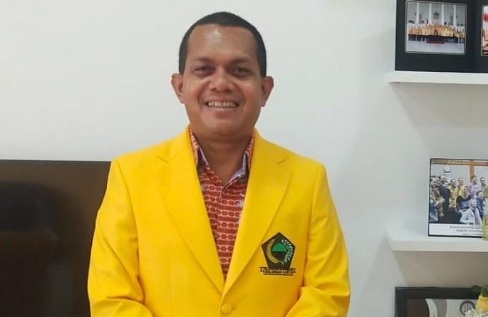 Melki Laka Lena: Kritik Penanganan COVID-19 Jangan Dipolitisasi Hingga Minta Jokowi Mundur