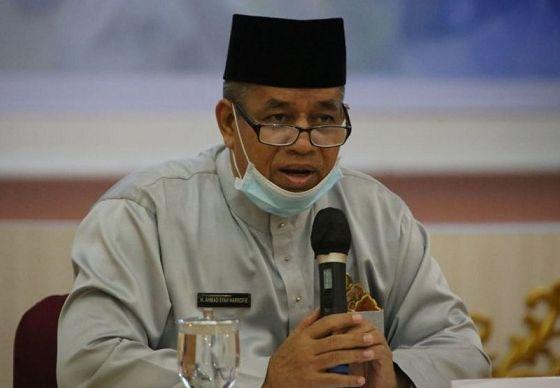Buya Hamka Riau Nilai Golkar Rugi Jika Tak Usung Ahmad Syah Haroffie di Pilbup Bengkalis
