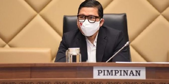 Ahmad Doli Kurnia Soroti Arogansi dan Ego Institusi 3 Lembaga Penyelenggara Pemilu