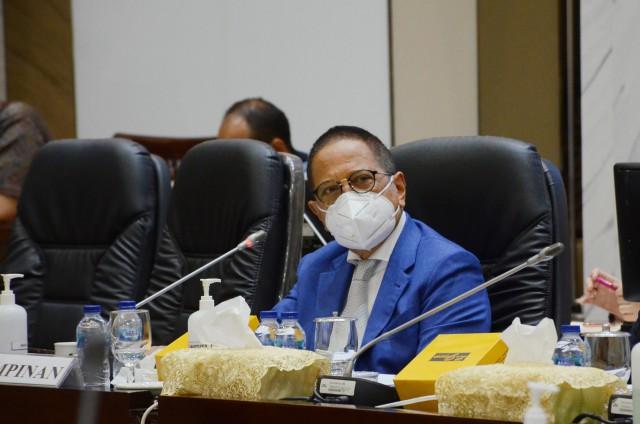 Dito Ganinduto Sebut Revisi Aturan PPnBM Mobil Listrik Penting Untuk Dorong Sektor Industri BEV