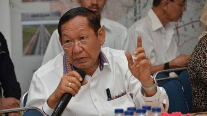 Jejak Hamka Baco Kady Perjuangkan KMP Takabonerate, Kapal Fery Ro-Ro Untuk Masyarakat Selayar