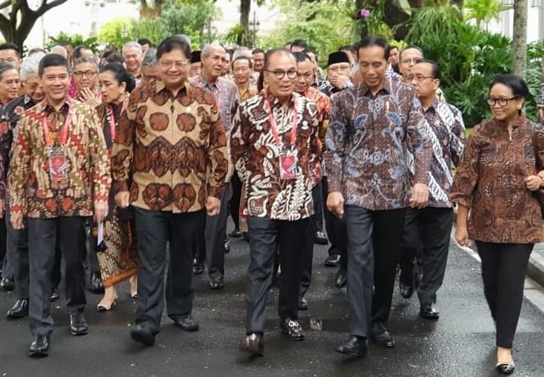 Kemenlu Tunjuk Tantowi Yahya Jadi Dubes Keliling RI Untuk Pasifik