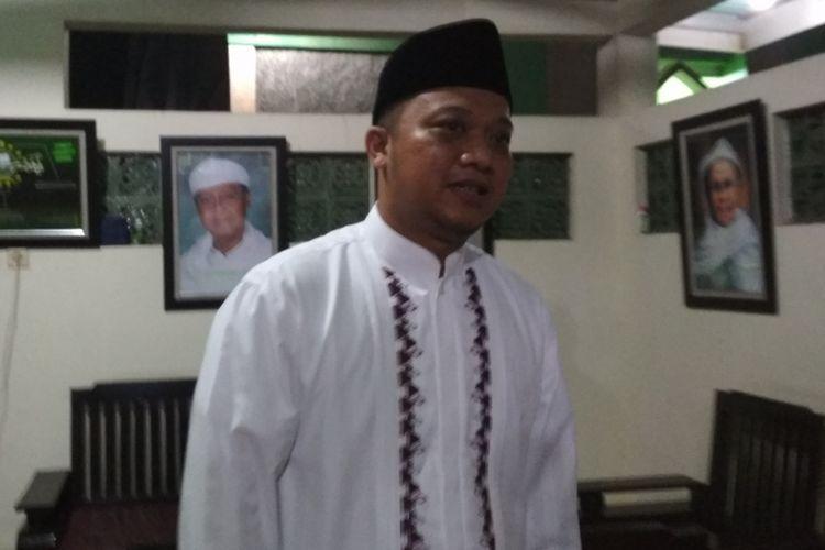 Kisruh Internal Golkar Indramayu, Daniel Mutaqien Kecam Pelaporan Oleh DPD I Jabar