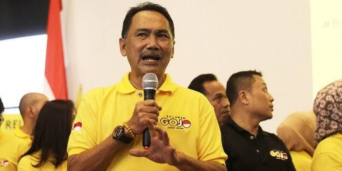 Pengganti Rizal Mallarangeng di DPP Disarankan Dari Kalangan Muda Golkar