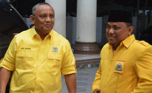 Hendra Hemeto Terpilih Aklamasi Kembali Pimpin Golkar Kabupaten Gorontalo