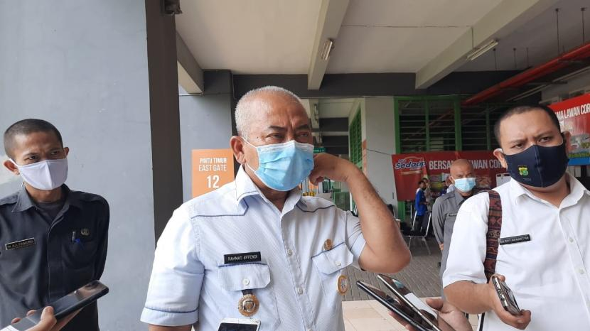Walikota Rahmat Effendi Anggap Wajar Kasus COVID-19 Bekasi Tertinggi di Jawa Barat
