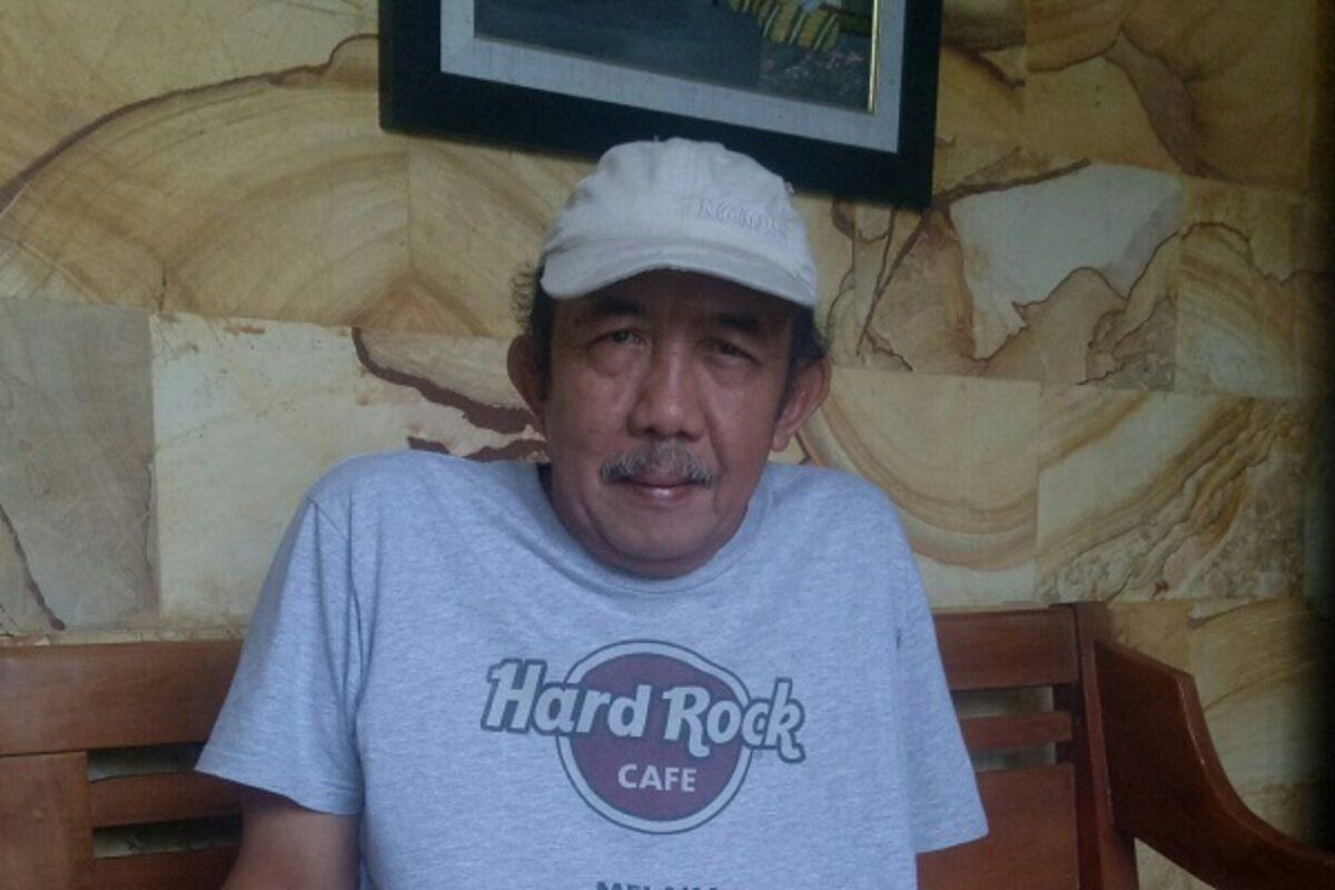 Agus Fathur Rachman Ogah Jadi Timses Yuni-Suroto di Pilkada Sragen 2020