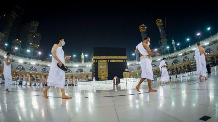 Hormati Keputusan Kemenag Tak Berangkatkan Haji, Ace Hasan: Demi Keselamatan Calon Jemaah