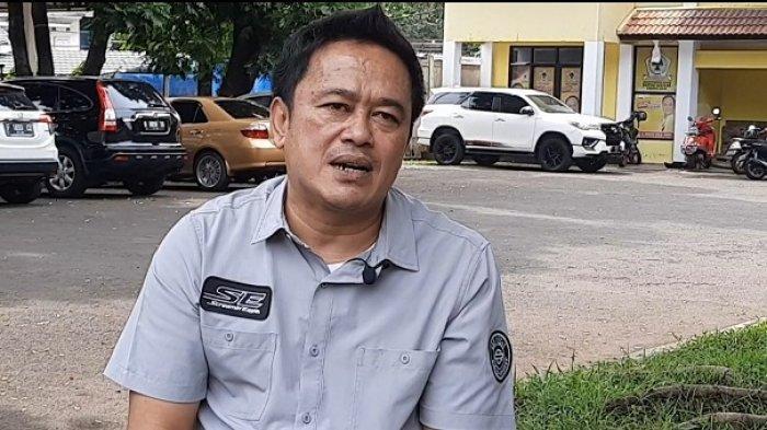 Kisah Wawan Hikal Kurdi, Ingin Jadi Tentara Akhirnya Jabat Wakil Ketua DPRD Kabupaten Bogor