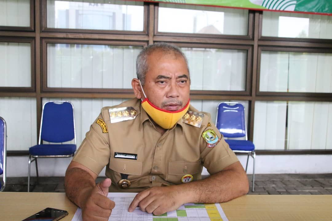Walikota Rahmat Effendi Kembali Perpanjang PSBB di Bekasi Hingga 18 Juni 2020