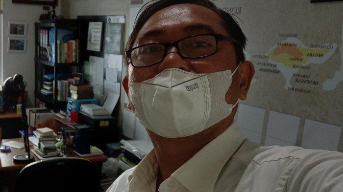 Rentan Tertular, Lucky Mangkey Minta Tenaga IT Masuk Prioritas Vaksinasi COVID-19 Tahap Kedua