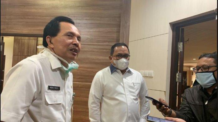 Didukung Dodi Reza, Ridho Yahya Siap Pimpin Golkar Prabumulih Ketiga Kalinya