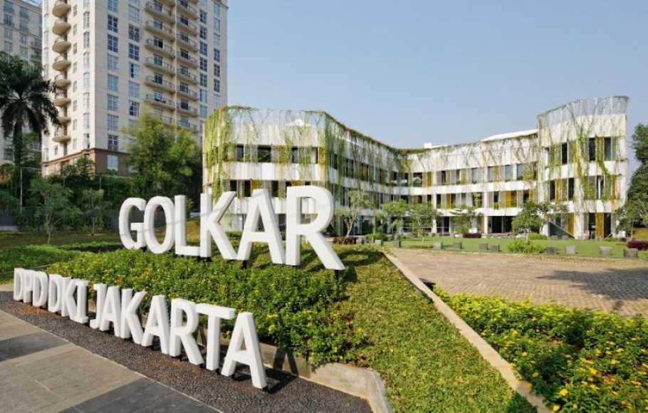 Golkar Jaksel Bakal Gelar Vaksinasi COVID-19 Untuk 500 Orang Warga DKI Di One Belpark Mall