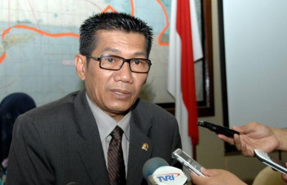 Friksi Internal Makin Keras, Agun Gunandjar Takut Banyak Kader Golkar Pindah Partai Pasca Munas