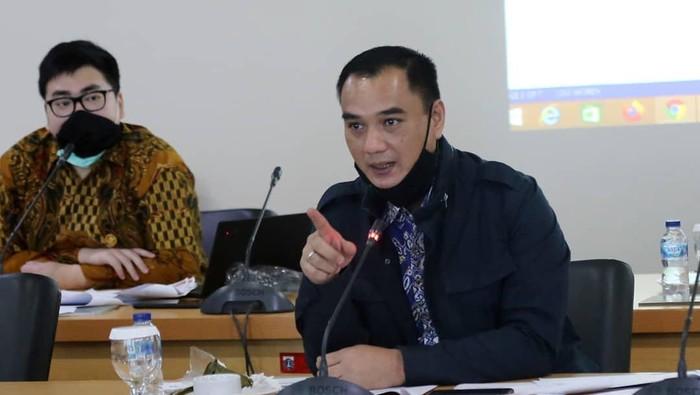 Anies Perpanjang PSBB, Judistira Hermawan Minta Pengawasan di Perkantoran Diperketat