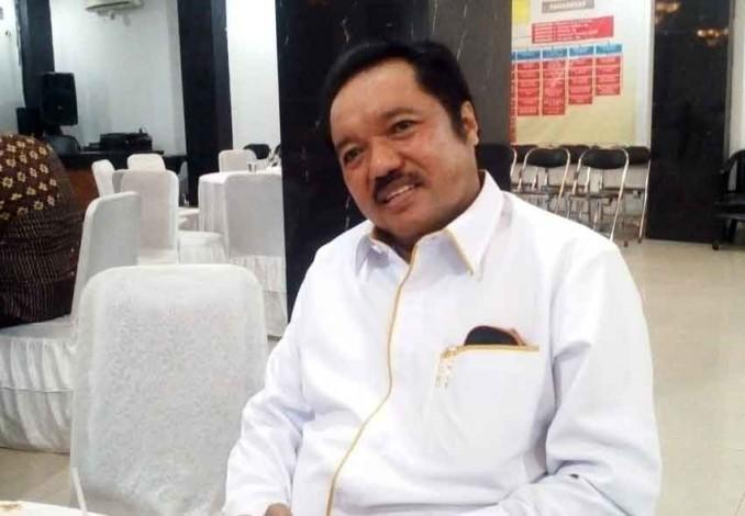 Dituding Tak Peduli Aspirasi Masyarakat Riau, Idris Laena Membantah