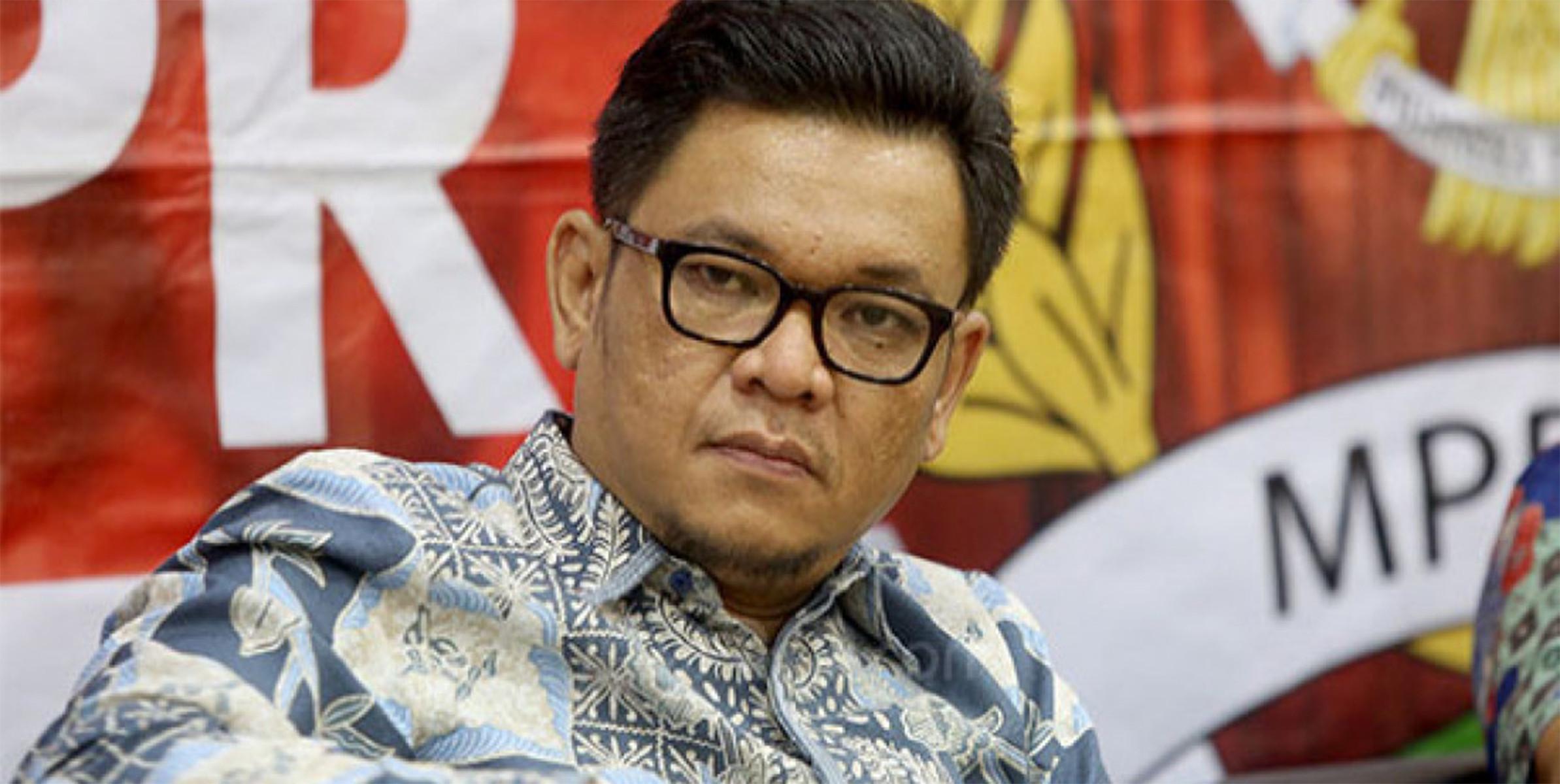 Agar Tak Jadi Polemik, Ace Hasan Minta Sertifikasi Penceramah Diserahkan ke MUI, NU, Muhammadiyah