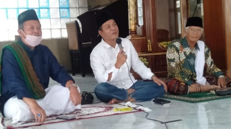 Dadang Supriatna Siap Bangun RSUD di Kertasari Bila Terpilih Jadi Bupati Bandung