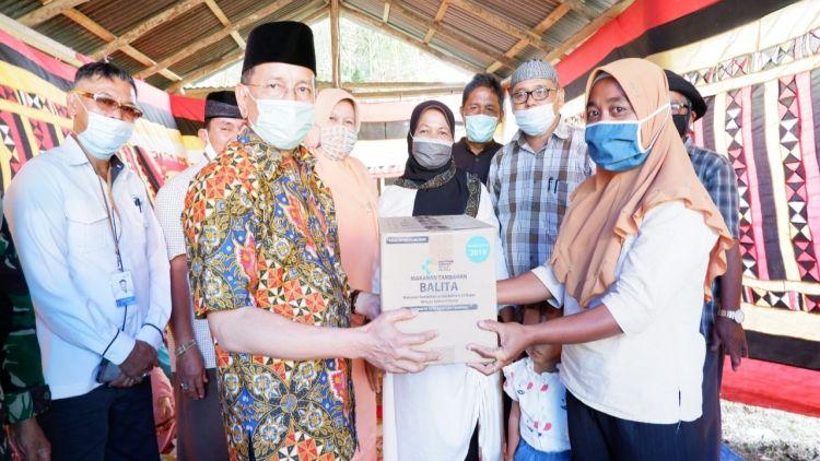 Darul Siska Nilai Membangun SDM Unggul dan Berakhlak Mulia Berawal Dari Keluarga Berkualitas