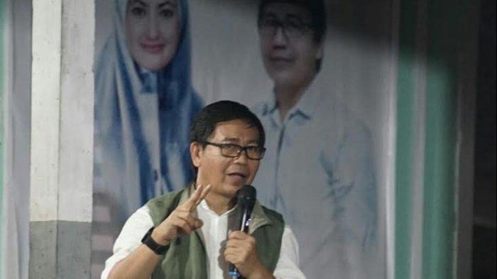 Wakil Bupati Terpilih Suaib Mansur Dijagokan Gantikan Muhammad Fauzi Jadi Ketua Golkar Luwu Utara