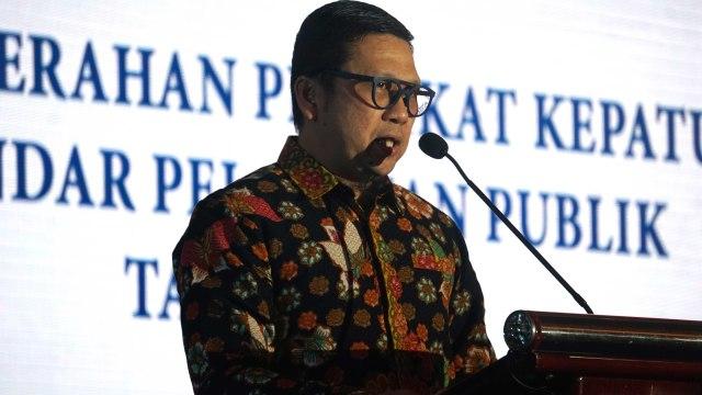 Ahmad Doli Kurnia Pastikan Wacana Amandemen UUD 1945 Tak Ganggu Tahapan Pemilu 2024