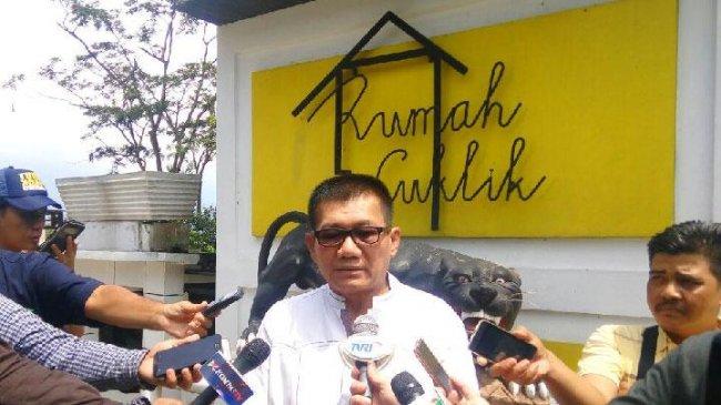 Rumah Cuklik, Cara Agun Gunandjar Mencerdaskan Masyarakat Cigombong Bogor