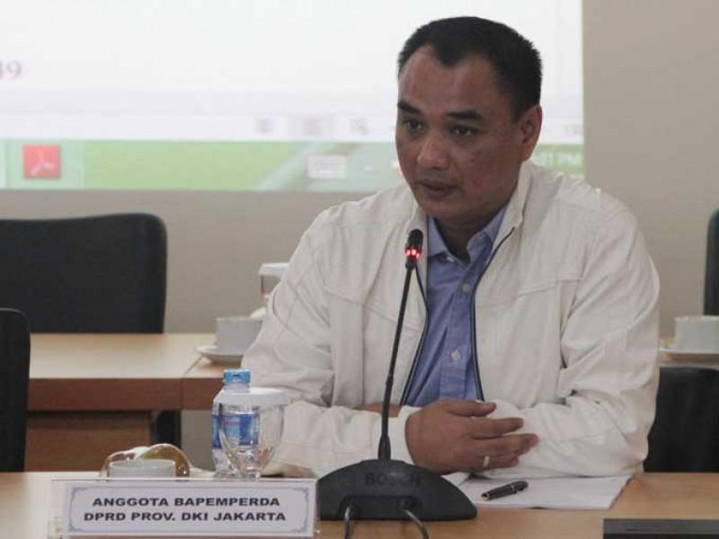 Gedung DPRD DKI Masih Disterilisasi, Fraksi Golkar Pilih Turun Langsung ke Masyarakat