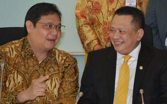 Jacobus Ingratubun Tegaskan Golkar se-Papua Dukung Airlangga Hartarto