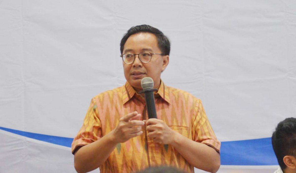 Terkait Aturan IMEI, Bobby Rizaldi Minta Pemerintah Jangan Persulit Konsumen