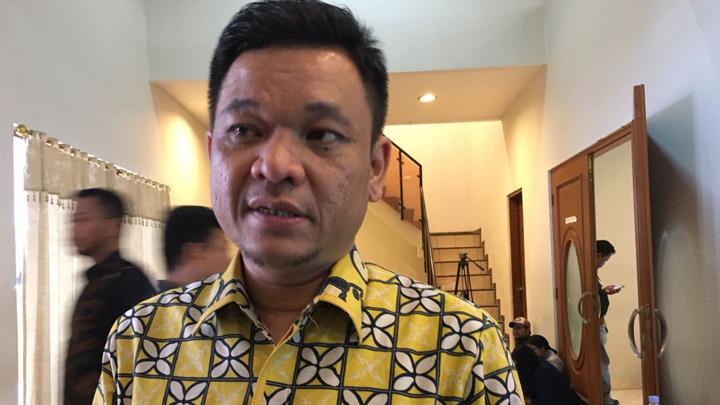 Ace Hasan Optimis Ekosistem Yang Sehat Lahirkan Anak Indonesia Yang Miliki Akhlakul Karimah