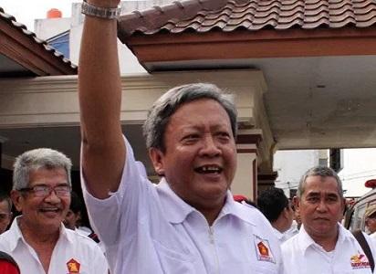 Gerindra Siap Koalisi Dengan Golkar di Pilgub Lampung 2018