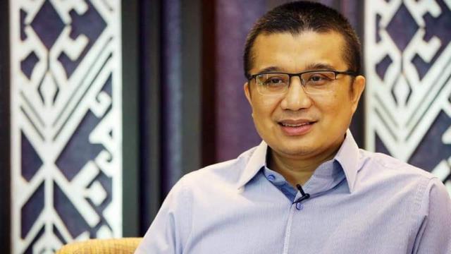 Positif Terpapar COVID-19, Ini Kondisi Ketua DPP Golkar Erwin Aksa Saat Ini