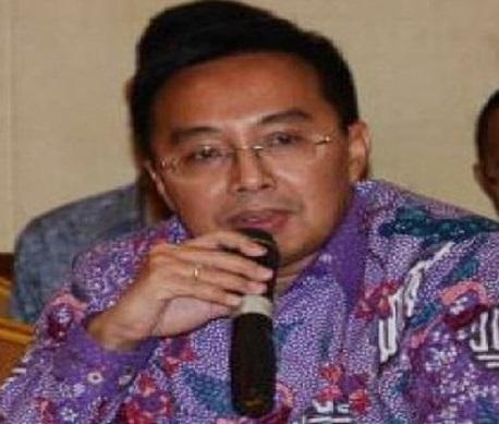 Bobby Rizaldi Minta Presiden Tambah Anggaran Pertahanan Demi Hindari TNI Berpolitik Praktis