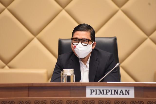 Jelang Masa Tenang Pilkada, Ahmad Doli Kurnia Ungkap DPR dan KPU Bahas 3 Rancangan PKPU Sekaligus