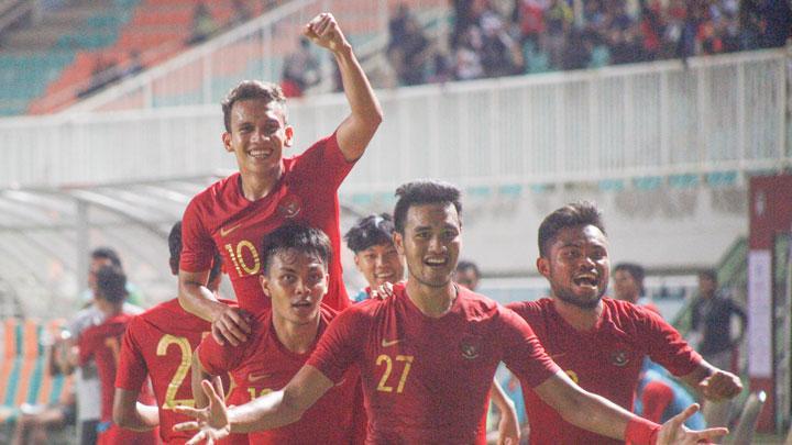 Mampu Taklukkan Iran, Zainudin Amali Puji Performa Timnas Indonesia U23