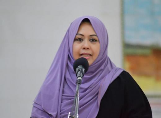 Wanita Perobek Alquran Disebut Sakit Jiwa, Erna Rasyid Bingung Orang Gila Bisa Menyesal