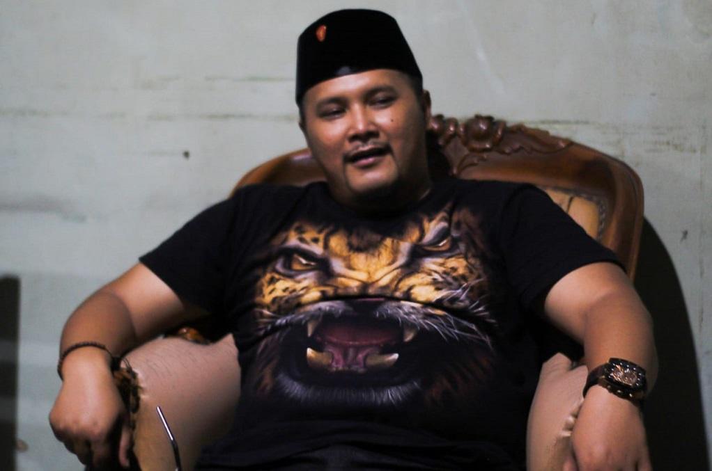 Usung Visi-Misi Kekinian, Zainul Miftah Siap Jadi Penantang Utama Di Musda Golkar Kota Bekasi